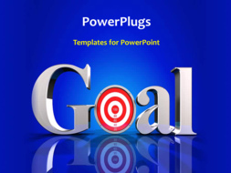 PowerPoint Template - Success concept